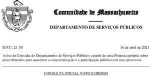 Icon of D P U  21-50 - Vote And Order (Portuguese)